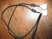 DVI to DVI Lead - DVI Digital 1.7 metres lead