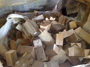 Recycled Environmentally Firewood Fire Wood - Free Local Delivery