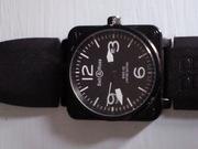 Bell & Ross BR01-92 Wristwatch