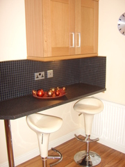 Beautiful,  very modern,  immaculate kitchen for sale