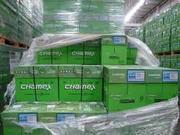 Double a4 copier paper 75/80/90/100 GS ,  Xerox copier paper,  Chamex Co