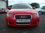 2005 AUDI A3 SPORT TDI in showroom condition