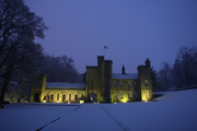 Enjoy Your Holidays On A Stunning Venue : Castle hire