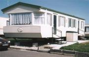 Holiday Home For Hire (6 Berth) - BLACKPOOL - March-November