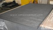 Sanwei graphite insulation