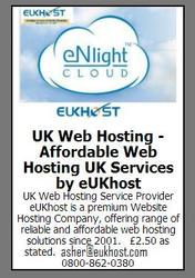 UK Services by eUKhost