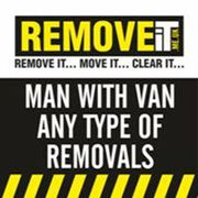 Man with Van - ANY TYPE of Removals