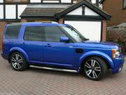 land rover discovery Land Rover Discovery