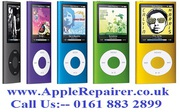 Cheap & Best Apple Ipod brand Brand repair in Leeds.