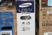 LCD Televisions! AS-IS In-Box Scratched TVs