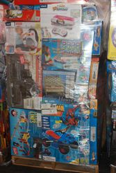 Overstock Wholesale Toys Pallets