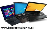 Laptop Repair Services in Leeds