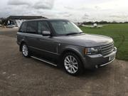 Land Rover Range Rover 4400