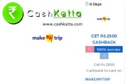 Get Rs. 2500 Cashback To Card on International Flight Bookings