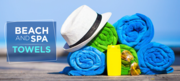 Buy Online Bath Sheets & Bath Towels In New York - USA