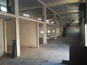 Industrial space for rent in Hubli