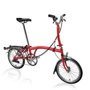 Folding bikes UK