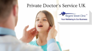 Private Doctor Leeds