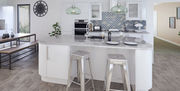 SALE White Gloss Kitchen Doors Vogue   Made to Measure Kitchen Doors