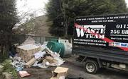 Garden,  commercial,  Junk and Waste Removal Leeds