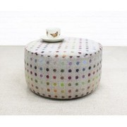 Elevate the appeal of your homes with an attractive Pouffe