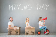 Get Free Printable Checklist For Moving House UK | CBD Movers