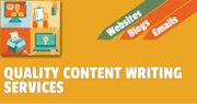 Website content writing services|Copy-writing Agency