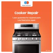 Local Cooker Repairs