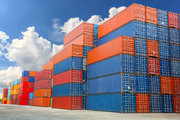 New Builds Containers | Containers for export
