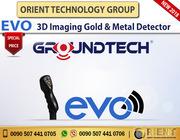 Evo 3D Imaging Metal Detector - Low Price