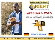 Mega Gold 2020 – Best Long Range Locator Detector for Gold & Diamond
