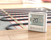 Underfloor Heating fitter,  Repairs,  Installers Service Leeds