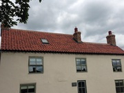 Clay Tiles | Clay Roofer | Yorkshire Heritage Roofing