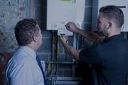 Ideal,  Viessmann,  Worcester Baxi,  Valiant,  Boiler Installers Leeds