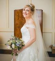 Bridal Couture & Custom wedding dresses designers & dressmaker Leeds