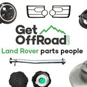 Off road land rover parts