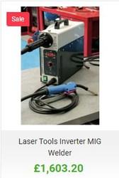 Automotive Laser Tools | Getoffroad
