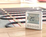 Underfloor heating repairs,  fitter,  specialists,  installers,  engineers
